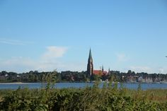 Schleswig, Germany.