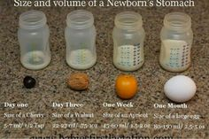 mamamusing: Breast Feeding