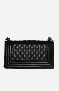 Classic Quilted Purse | DAILYLOOK