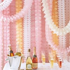 1pc 3.6m Four Leaf Clover Decoupage Wedding Backdrops Decoration Birthday Decor Kids Garland Venue Layout Party Supplies