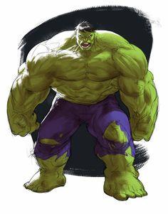 Incredible Hulk  !!! °°