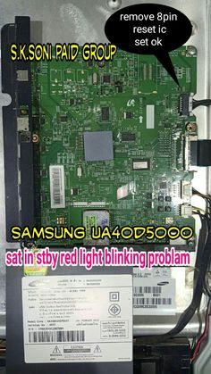 Samsung Picture, Sony Led, Sony Electronics, Electronic Circuit Projects, Lcd Television, Tv Panel, Led Board, Electronic Schematics, Samsung Tvs
