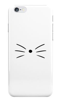 Our Dan & Phil Whiskers Phone Case is available online now for just £5.99.    Fan of Dan & Phil? Well now their famous whiskers have made it onto this cute Dan & Phil phone case!    Material: Plastic, Production Method: Printed, Authenticity: Unofficial, Weight: 28g, Thickness: 12mm, Colour Sides: White, Compatible With: iPhone 4/4s | iPhone 5/5s/SE | iPhone 5c | iPhone 6/6s | iPhone 7 | iPod 4th/5th Generation | Galaxy S4 | Galaxy S5 | Galaxy S6 | Galaxy S6 Edge | Galaxy S7 | Galaxy S7