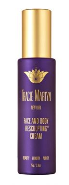 Tracie Martyn - Face and Body Resculpting Cream #niche beauty