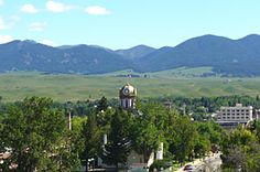 Beautiful Lewistown Montana.....will ALWAYS be my home....