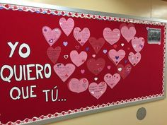 Subjunctive Hearts - in time for Valentine's Day - Teaching Spanish w/ Comprehensible Input blog