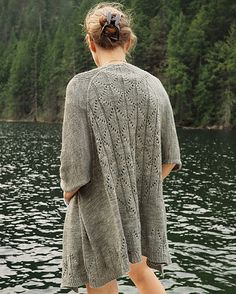 cfbb0bc6a Ash Cardigan Free Knitting Pattern