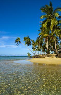 Las Terrenas, Samana #beach #whitesand
