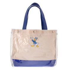 """Donald Duck """"My Favorite Bag"""" Tote Bag"""