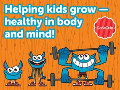 Ms. Sepp's Counselor Corner: Learning to Relax with GoNoodle