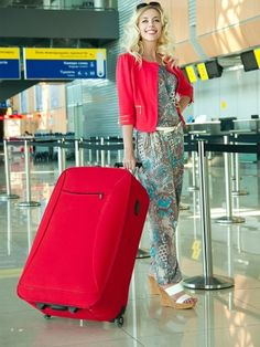 Tips for Travelling Through the Airport