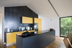 Viroc - Investwood - Design d'Intérieurs