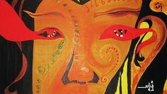 Amazonas | Psicodelia | Piel roja