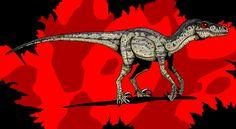 Jurassic Park Velociraptor sornaiensis female by Hellraptor.deviantart.com on @DeviantArt