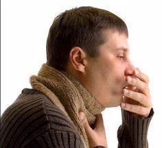 Cara Mengobati Penyakit Batuk Kering Secara Alami