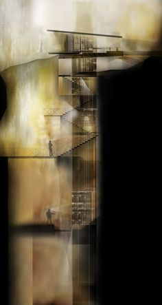 "David Zawko, USF School of Architecture, Class of 2014 ""Harlans Hollow"" - Spring 2012, Prof. Nancy Sanders"