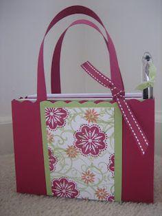 OSW Gift Set, more pictures at link below.    http://twopinkfairies.blogspot.com/2007/09/baroque-motif-one-sheet-wonder-workshop.html
