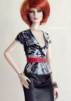 "Next Step OUTFIT for 16"" Tonner Antoinette 