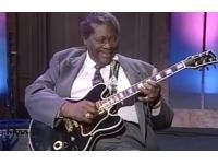 B.B. King Discusses Scales and More — Video Lesson