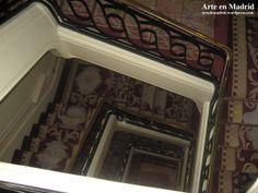 El Hotel Ritz de Madrid