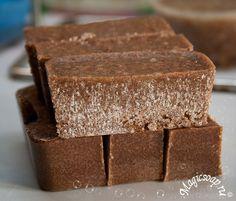 """""""Шоколадный сахар"""" мыльно-сахарный скраб"""