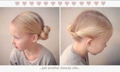 25 Girls Hairstyles for Back to School by denise.su