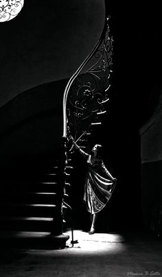 Photo by: Mecuro B. Cotto http://mecurobcotto.com/  unknown model. This is a wonderful example of light and shadow.