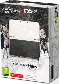 fire emblem fates 3ds | Edición Especial de Fire Emblem Fates para Nintendo 3DS