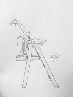 "Don't smile at me ""dont smile at me"" (noir) di Billie Eilish<br> Cool Art Drawings, Pencil Art Drawings, Art Drawings Sketches, Easy Drawings, Billie Eilish, Simple Cartoon, Cartoon Girl Drawing, Celebrity Drawings, Diy Canvas Art"
