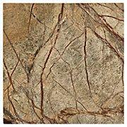 Forrest Green Polished Marble Tile