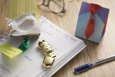Dia dos Pais: como fazer uma embalagem de gravatinha!