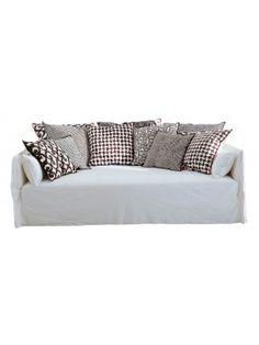 Sofa Gervasoni Ghost 16 design Paola Navone