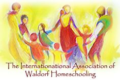 Waldorf Connection article about homeschool planning w/Kristie Burns