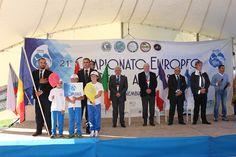 La #Romania ospite alle #TermediComano per il XXI Campionato Europeo di Pesca a Mosca 2015 #visitacomano