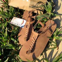 9170abb1c91 22 Best Rainbow Sandals images