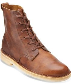 Clarks ® Originals 'Desert Mali' Boot (Men)