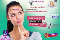 Canlicadde.com Bedava Gold Üyelik Bayanlarla Kameralı Sohbet Chat Blog