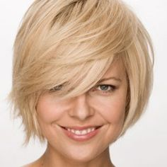 6 Short Hairstyles That'll Make You Look and Feel Beautiful