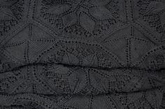 SALE vespertine hand dyed vintage bedspread large von enhabiten