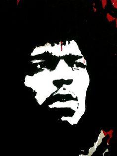 Jimi Hendrix - Crack 2013 Forte Prenestino