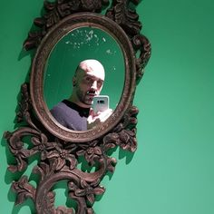 Night selfie #me #egorodriguez #illustration