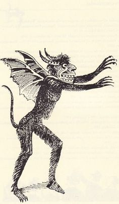 Diablo, Scratchboard, Medieval Art, Cartoon Drawings, Gouache, Macabre, Alchemy, Dark Art, Mephisto