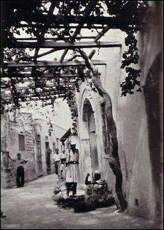 وسعاية الفنيدقة المدينة القديمة طرابلس ليبيا Tripoli Libya