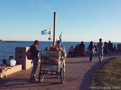 Roteiro em Montevidéu: Tour de Comidas Locais - Uruguai por uma brasileira