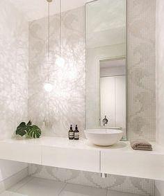 📷 @biasoldesign #australia #architecture #bathroom