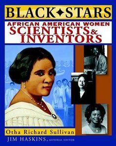 African American Women Scientists & Inventors