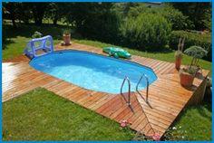 Bilder - Bilder - Stahlwandbecken   Schwimmbecken   Pool   Profi-Poolwelt