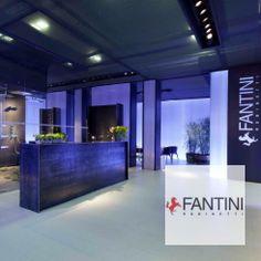 FANTINI  Badarmaturen aus Pella in Italien