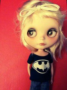 Bat Blythe