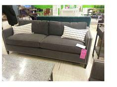 Faudet Harrison Kenneth Sofa #home #homedecor #decoration #lime #green #sofa  | Móvel Verde | Pinterest | Green Sofa